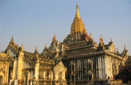 Visit Bagan - Travel to Bagan in Myanmar